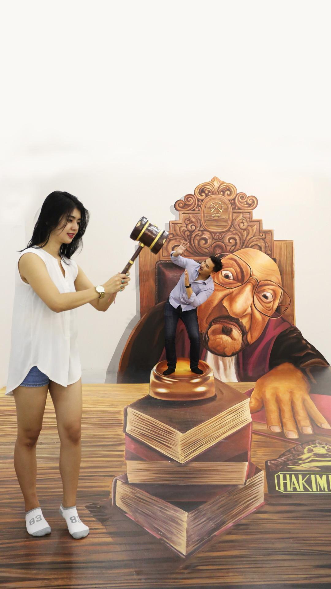 Museum Bali 3D - gallery pictures